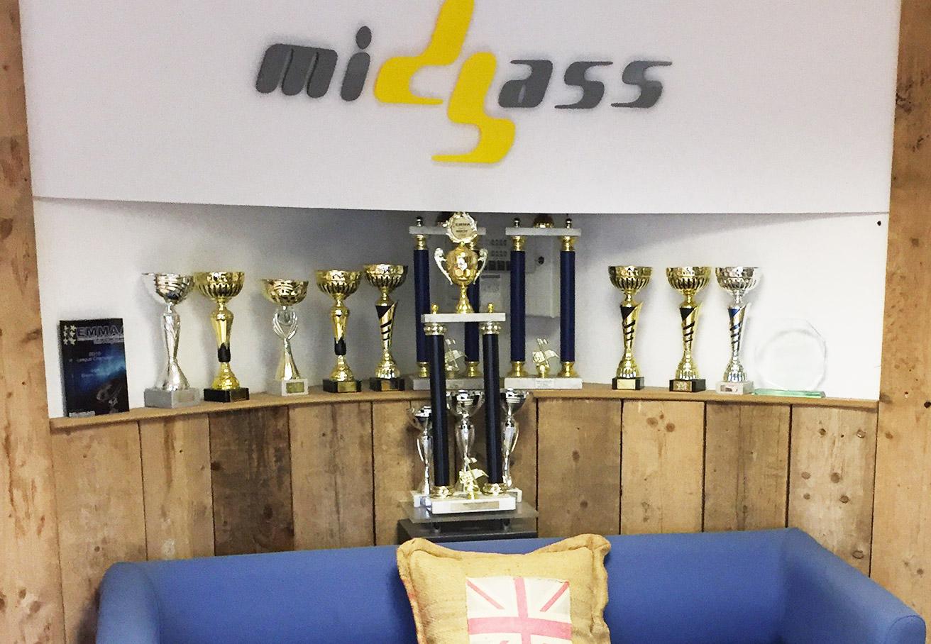 midbass awards