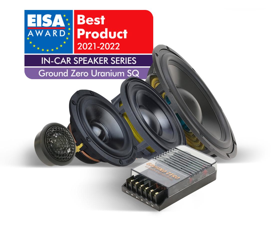 ground zero eisa award 2021